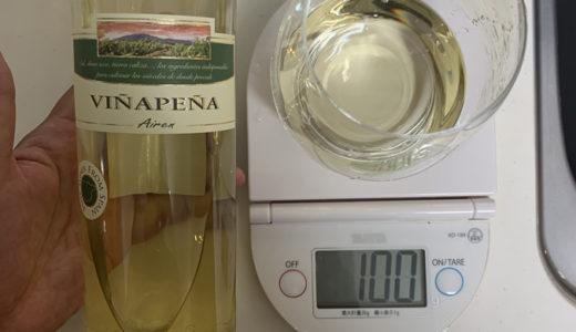 白ワインを飲むと血糖値はどうなる?